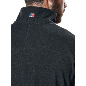 Berghaus Spectrum Micro 2.0 Jacket Men Jet Black Marl